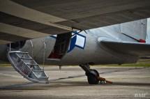 Douglas DC3 Dakota F-AZOX