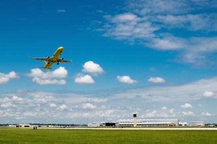 Spirit Airlines - Airbus
