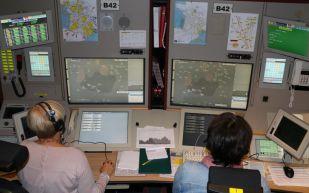 Système de contrôle aérien en-route ERATO au CRNA Sud-Ouest