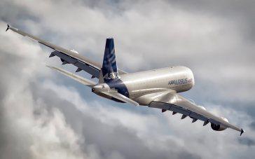 Airbus Industrie Airbus A380-861 cn 004 F-WWDD