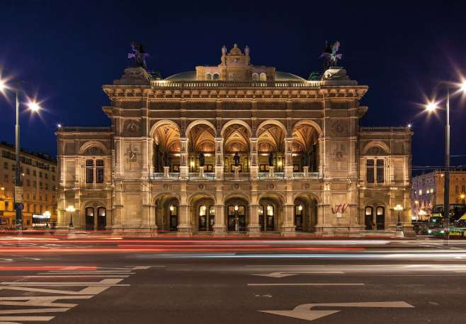 Opera Wiener Staatsoper