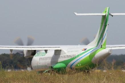 ATR 72-600 Binter Canarias