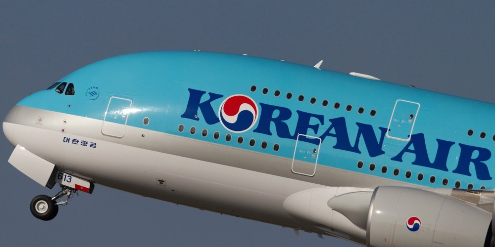 A380-861, Korean Air, F-WWAY, HL7613, (MSN 59)