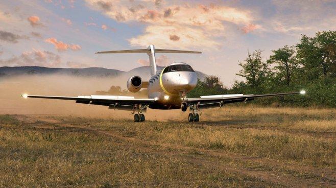 PC24 Pilatus Aircraft