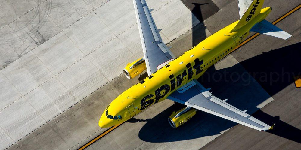 spirit A319-132