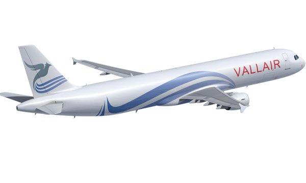 A321-200 P2F