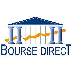 courtier bourse direct logo