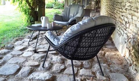 Créer un espace de détente dans votre jardin-