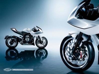 Suzuki-Recursion-Turbo-Concept