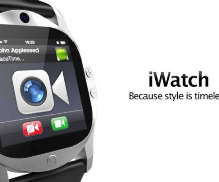 Apple-iWatch