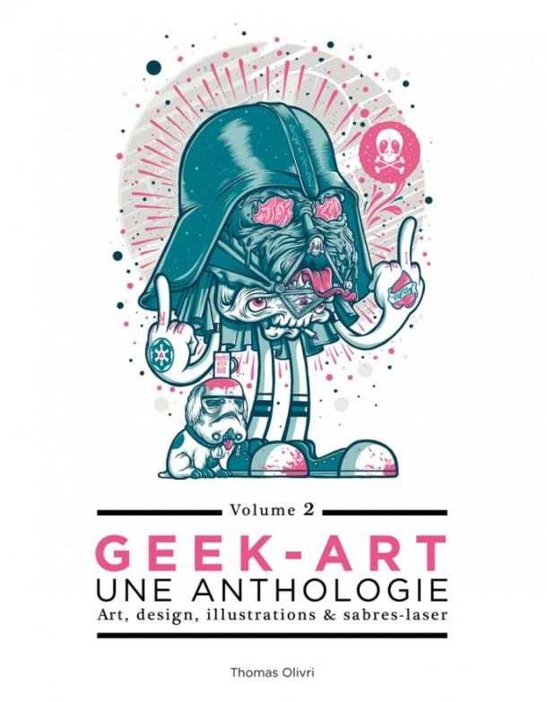 Geek-Art-une-anthologie-volume-2