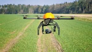drone sinistres agricoles assurances