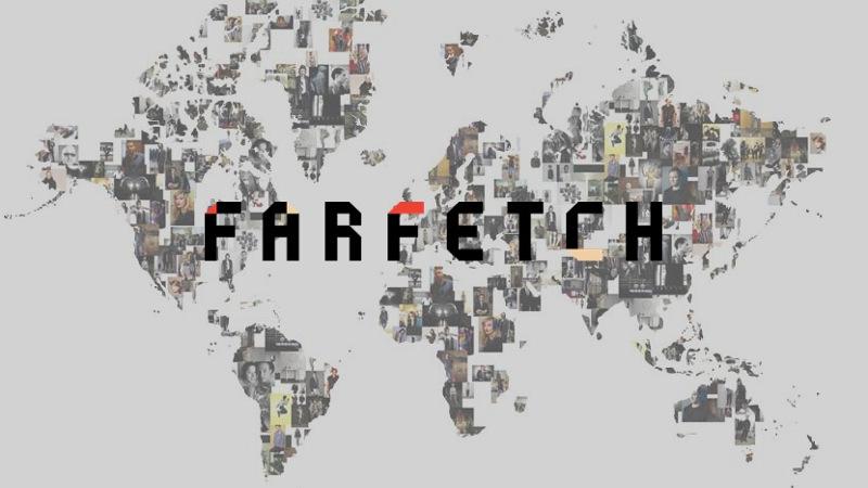 farfetch augmented retail