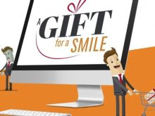 Gift-for-Smile actu digital