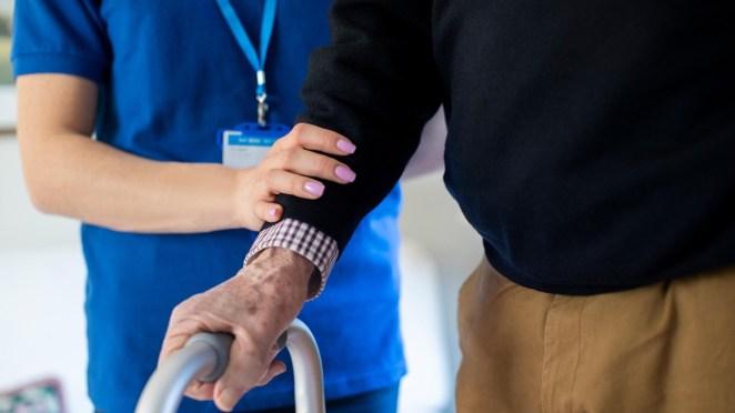 Maladie de Parkinson: des dispositifs pour suivre les symptômes