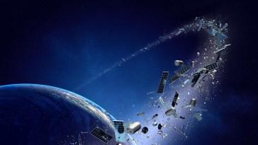 Mieux gérer les risques de collisions avec des débris spatiaux