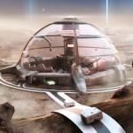 «Mission sur Mars» pour plus de 700 élèves du monde entier