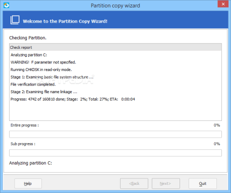 EaseUs Partition Master 10.8 Crack Latest Release Version