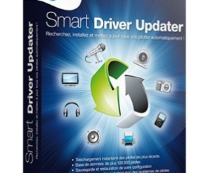 Smart Driver Updater 4 Full Crack & Keygen