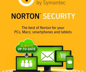 Norton Internet Security 2018 Serial key