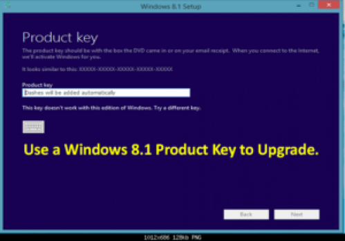 Windows 8.1 Pro 9600 Product Keys ! Activation Keys windows 8.1