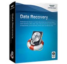 Wondershare Data Recovery 5 Registration Code {Latest}