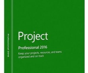 Microsoft Project 2017 Crack Keygen