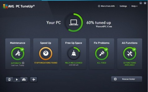 AVG-PC-TuneUp-2017-Crack-Serial-Key-Latest