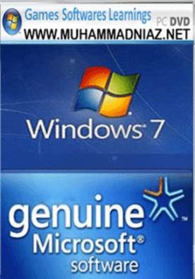 Windows 7 activator Full Download For Windows 32/64 Bit