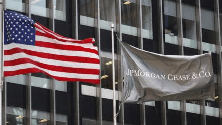 JPMorgan Chase, el mayor banco de EE.UU., demandado por fraude