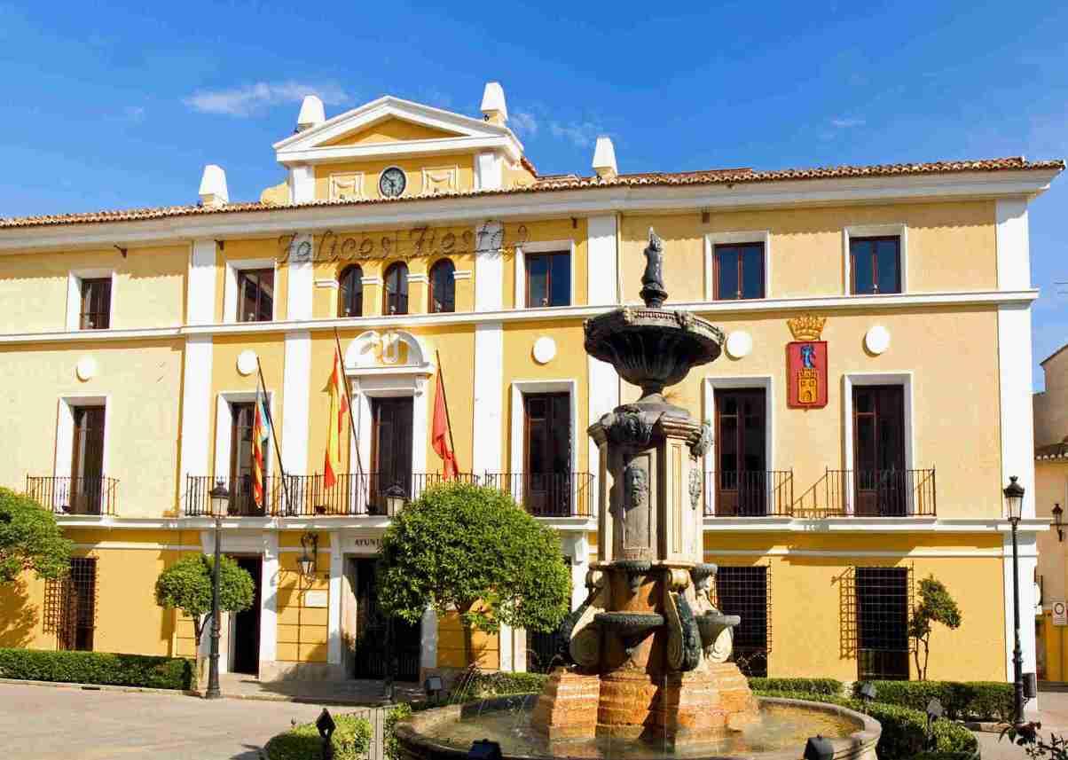 Ayuntamiento de Segorbe
