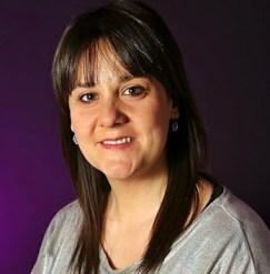 Yolanda Sebastián, concejala de bienestar social