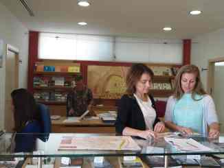 Tourist Info Segorbe