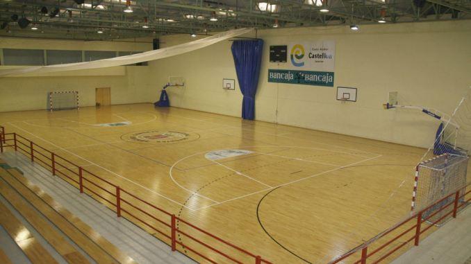 Pabellón Polideportivo de Segorbe