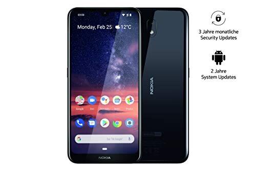 Imagen Nokia 3.2/4.2 todos los móviles con Android puro