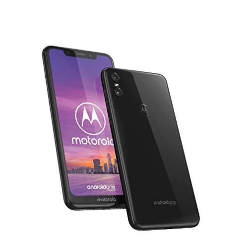 Imagen Motorola Guan todos los móviles con Android puro