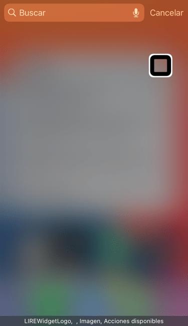 5 Widgets accesibles para iOS 14
