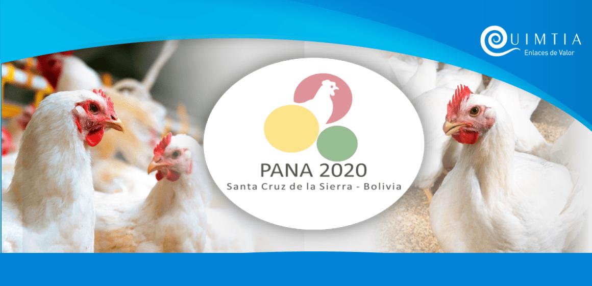 Quimtia colabora con la difusión del PANA 2020
