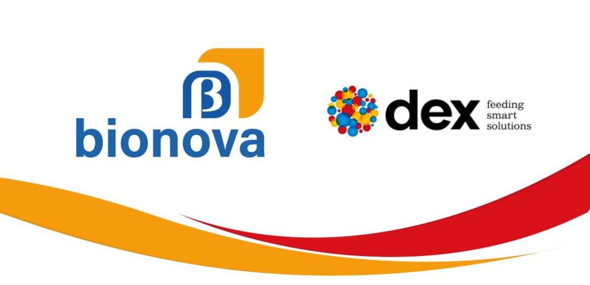Bionova, representante exclusivo de Dex Ibérica