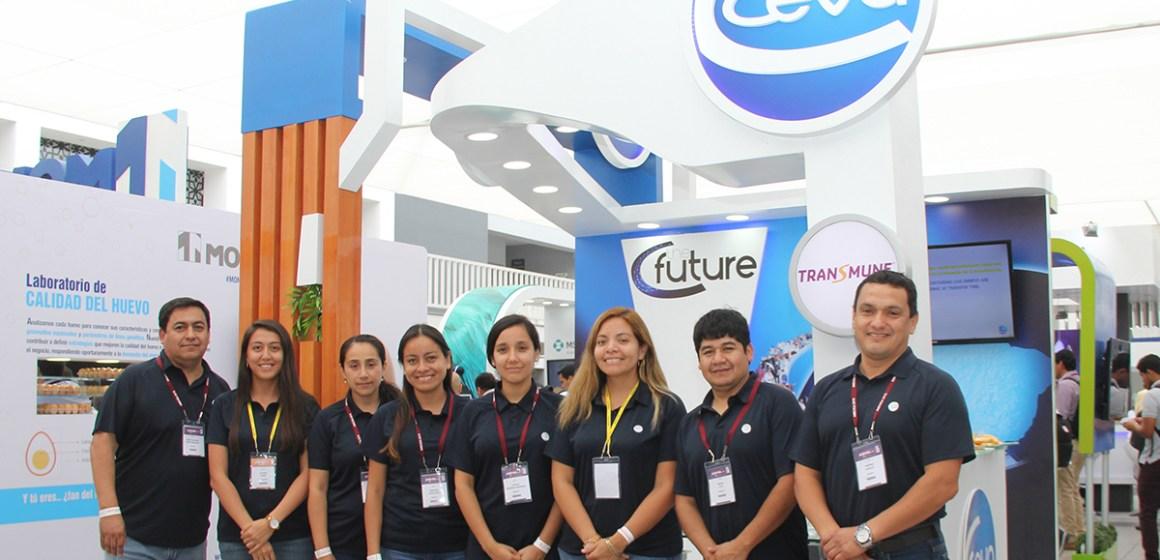 Ceva Salud Animal participó en AMEVEA 2019