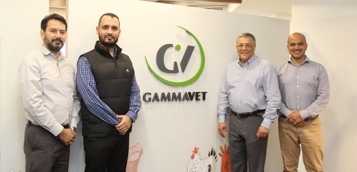 Gammavet consolida su nueva alianza con Carval
