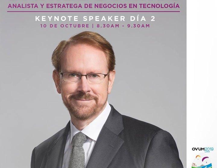 OVUM: tecnología en la industria avícola