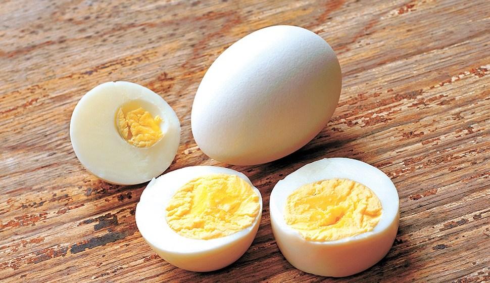 Calidad del huevo: factores que afectan durante el período de almacenamiento