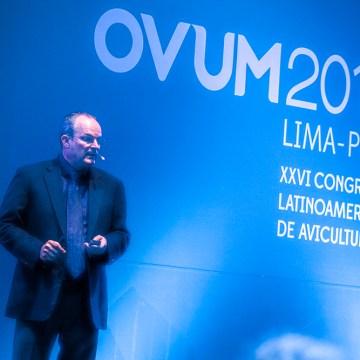 Agrovet organizó Conferencia Magistral sobre Micotoxinas