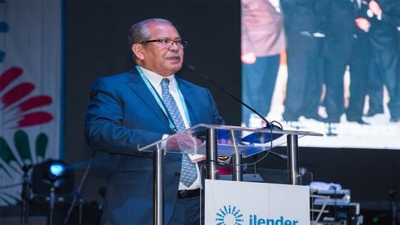 ilender celebró 30 años de trayectoria