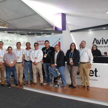 Agrovet Market presente en los eventos más importantes de avicultura
