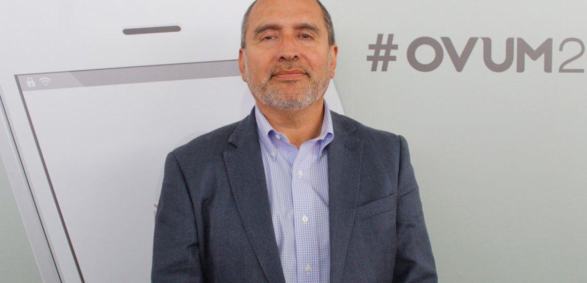 Eficiencia productiva para la industria avícola nacional a cargo de Jorge Enriquez
