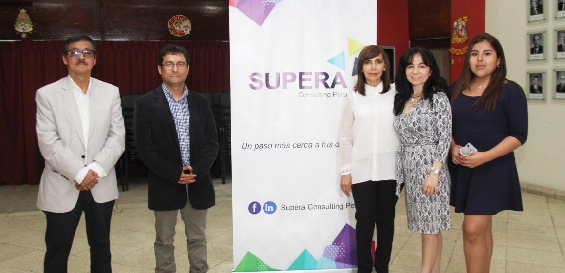 Supera Consulting Perú realizó la I Conferencia Sanidad y Producción Avícola