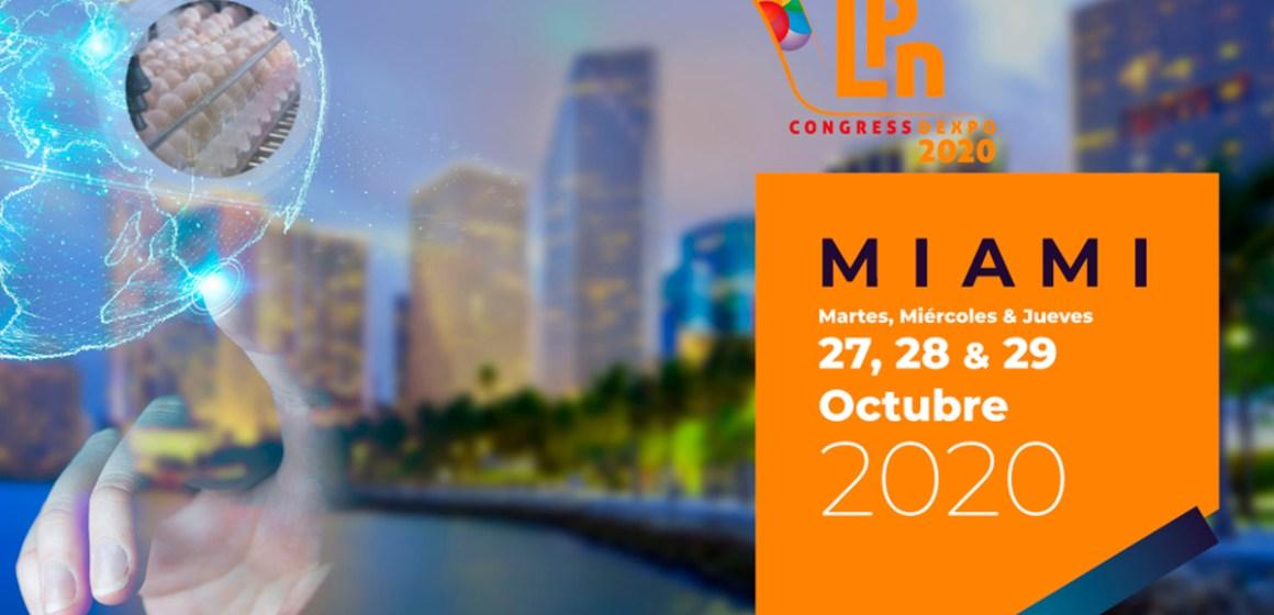 Conoce la sede oficial del LPN Congress 2020
