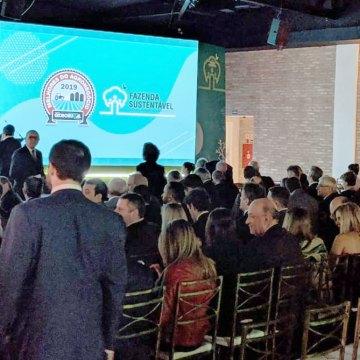 ICC Brazil fue elegida 3ra mejor empresa de nutrición animal de Brasil